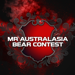SH18 - Mr Australasia Bear