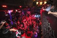 Philadelphia Collection - VIP Balcony - 1 Hour Open Bar