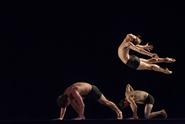 Joffrey Ballet School San Francisco - Talisman