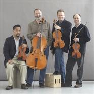 Morrison - The Alexander String Quartet