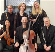 The Morrison Artists Series presents The New Millennium Ensemble