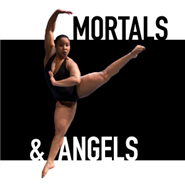 University Dance Theatre (UDT) Mortals & Angels