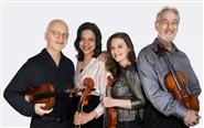 Morrison - Juilliard String Quartet