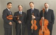 Morrison - Alexander String Quartet