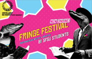"Fringe 2020 - ""Santa"" and ""How Many More"" Live Virtual Screening"