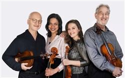 Morrison - Juilliard String Quartet [Postponed]