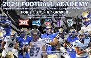 Football Academy 2020