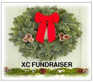 Cross Country Sherwood Fundraiser 2019