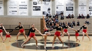 Dance Team Auditions