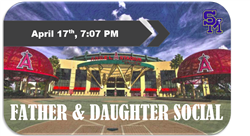 2018 Father/Daughter Social
