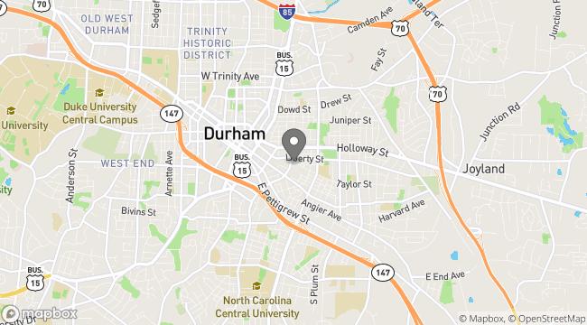 Hi-Wire Brewing Durham
