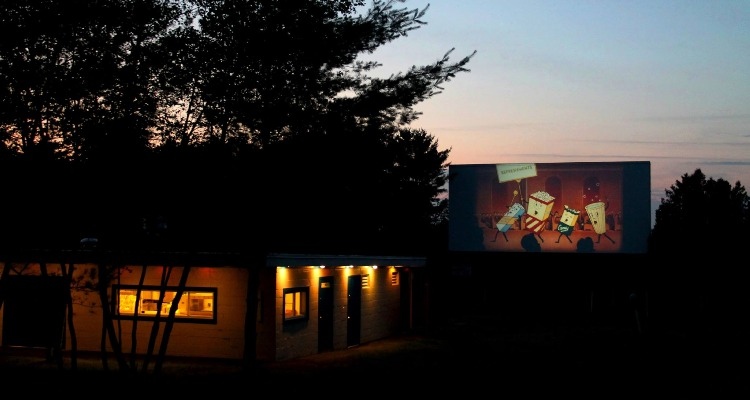 Skowhegan Drive-In Theatre, Inc.