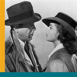 Special  Event: One Night in Casablanca