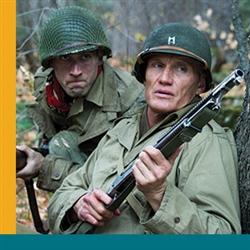 GIFF15 FEATURE FILM SCREENING: War Pigs