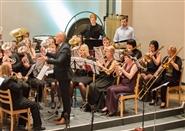 Festkonsert Stangeland brass og lokale kor - Kopervik Kirke