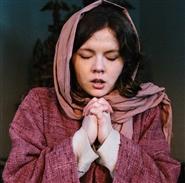 Maria Magdalena - teaterforestilling i Kopervik Kirke
