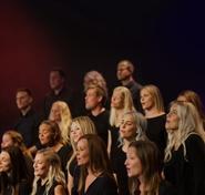 Voice of Joy - Julekonsert - Kopervik