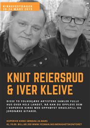 Reiersrud & Kleive - Kopervik Kirke