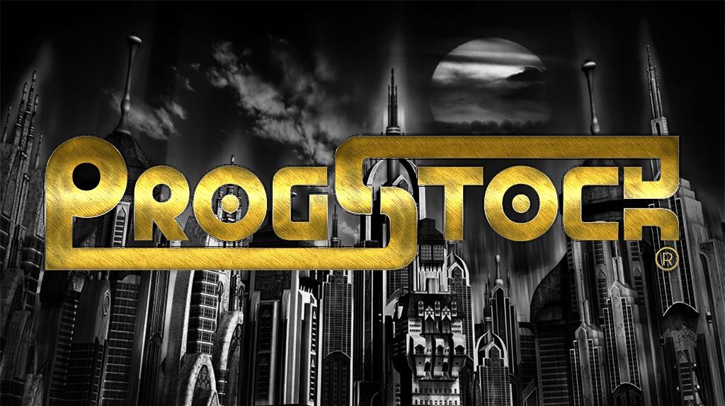 ProgStock Store
