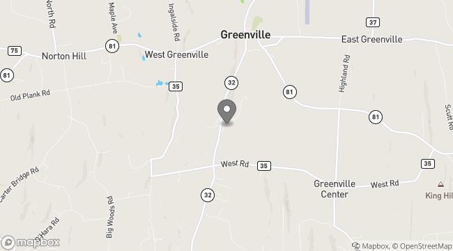 Greenville Drive-In