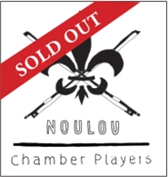 Winter Concert at Oxmoor with the NouLou Chamber players