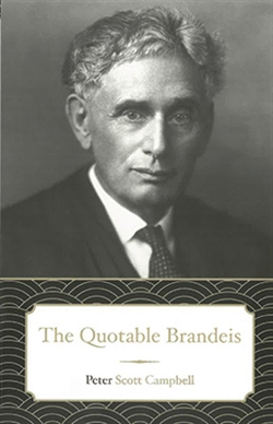 The Quotable Brandeis