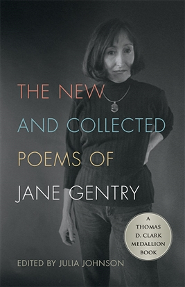 The New and Collected Poems of Jane Gentry