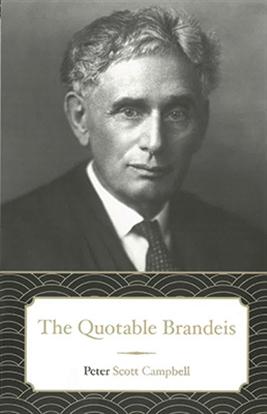 The Quotable Brandeis