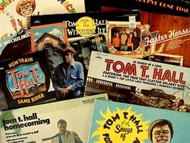 Old Dogs, Children, and Watermelon Wine: A Panel on the Life and Music of Tom T. Hall