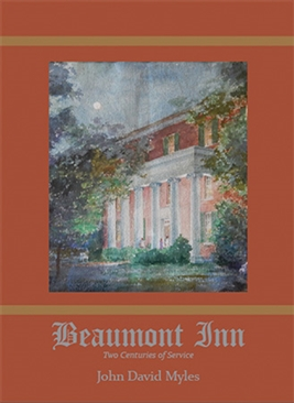 Bus Tour: Architectural Tour of Central Kentucky, Including The Beaumont Inn