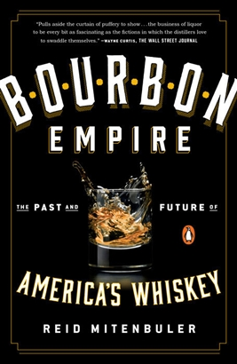 Kentucky Bourbon's Jewish Spirit
