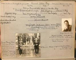 Genealogy through Photography: Exploring Family Photographs