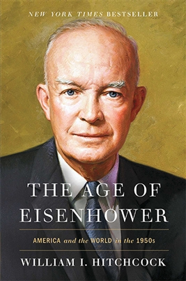 The Gertrude Polk Brown Lecture Series - The Age of Eisenhower
