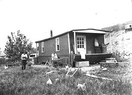 Exhibit Opening: Shantyboat Life on the Ohio