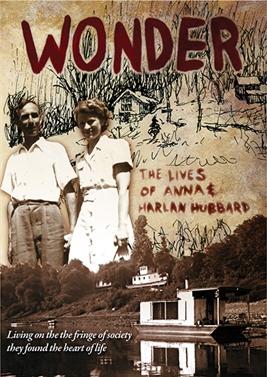 Film Screening - Wonder: The Lives of Anna and Harlan Hubbard