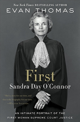 The Gertrude Polk Brown Lecture Series - FIRST: Sandra Day O'Connor