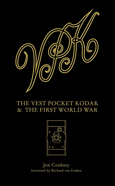 The Vest Pocket Kodak & the First World War