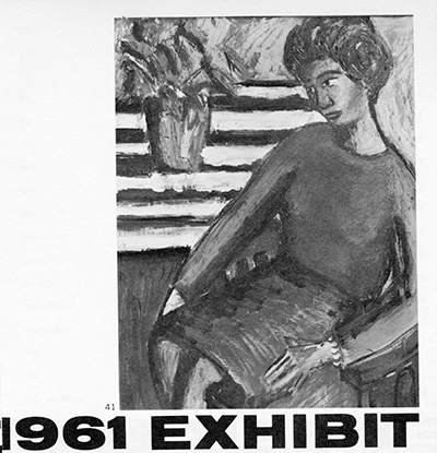 Filson Friday - Black Artists and Arts Education in 20th Century Louisville