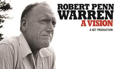 Film Screening - Robert Penn Warren: A Vision