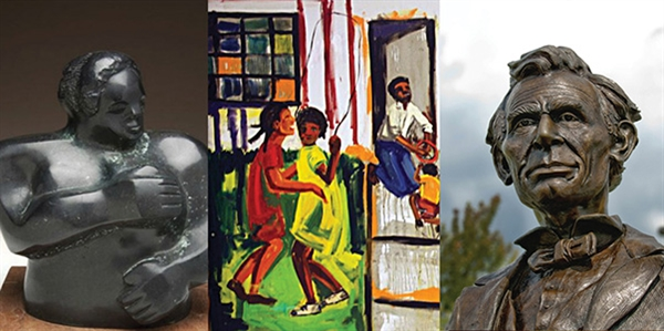 From the Brown Derby to the Speed: A Panel on African American Arts in Louisville