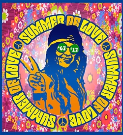 2/11/18 SUMMER OF LOVE