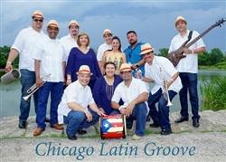 5/25/18 CHICAGO LATIN GROOVE