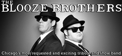 4/22/18 THE BLOOZE BROTHERS with NEW AGE AMERICANS