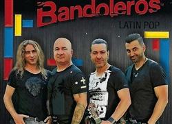6/2/2018 THE BANDOLEROS
