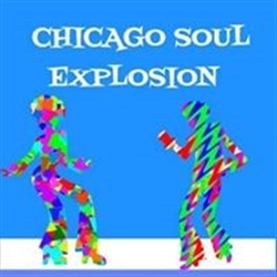 7/22/18 CHICAGO SOUL EXPLOSION