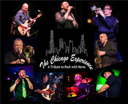 9/15/18 THE CHICAGO EXPERIENCE with The Dennis O'Brien Trio
