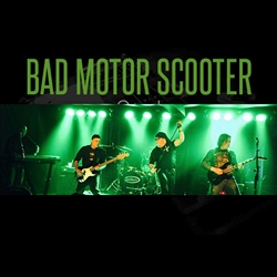 10/06/2018 BAD MOTOR SCOOTER
