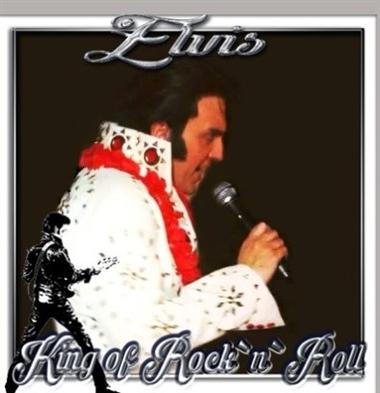 8/31/18 Elvis Thru The Years, A Tribute To Elvis Presley