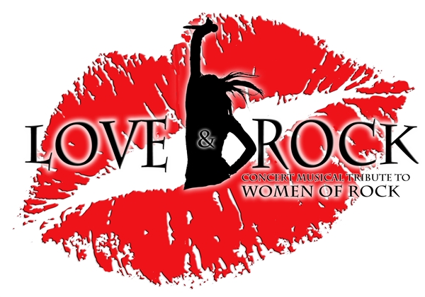 11/17/18 LOVE & ROCK- The Musical to WOMEN OF ROCK