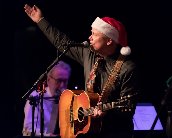 12/7-12/8 THE DENNIS O'BRIEN BAND'S 15th Annual HO-HO-HOliday Show